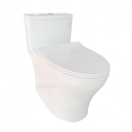 Bồn cầu TOTO MS885DT8