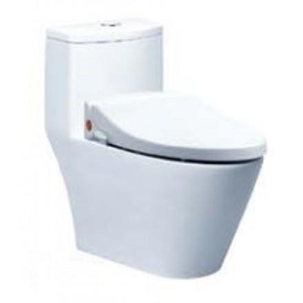 Bồn Cầu Nắp Rửa Cơ CAESAR CD1363/TAF050 1 Khối