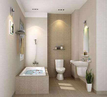lavabo treo tường Caesar