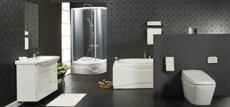 Đại lý bán vòi sen tắm Caesar S813C, S543C và S823C tại TPHCM Hà Nội năm 2020