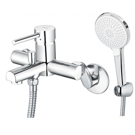 vòi sen tắm Caesar S353C