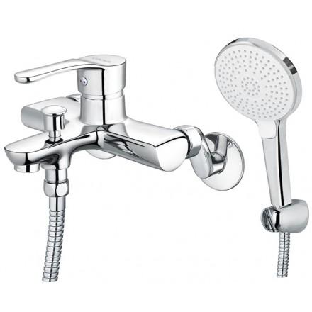 vòi sen tắm Caesar S743C nóng lạnh