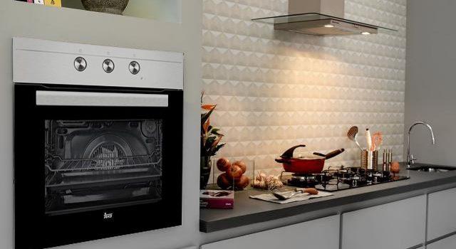 Nơi bán Lò nướng Teka 40595020 tại TPHCM Hà Nội năm 2020