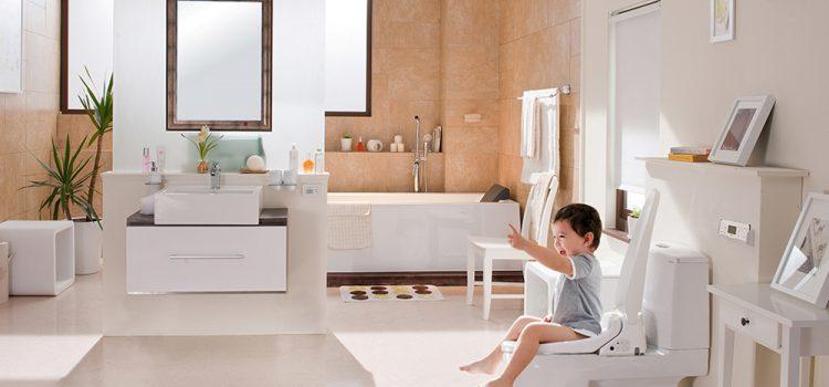 Nơi bán vòi xịt toilet Caesar BS304B và BS306B tại TPHCM và Hà Nội năm 2020