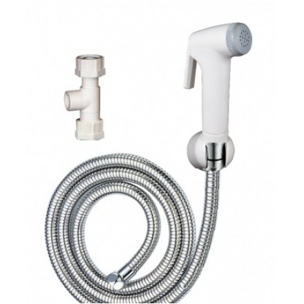 Vòi Xịt Toilet Nhựa Caesar BS304B